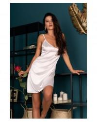 Сорочка молочная Mirdama Livia Corsetti Fashion